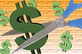 la reducción de gastos como metodo para aumentar ingresos mensuales
