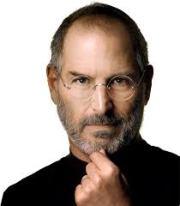 millonarios que empezaron de cero - Steve Jobs