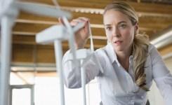 Small Wind Turbine Design