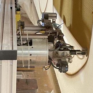 Robotic Tufting