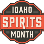 Idaho Spirits Month
