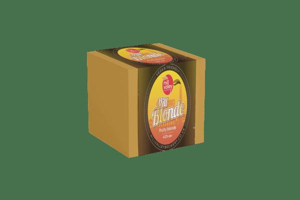 Mill Blonde Box