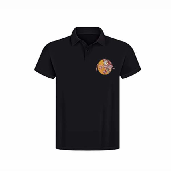 Black Mill Valley Brewery Polo Shirt