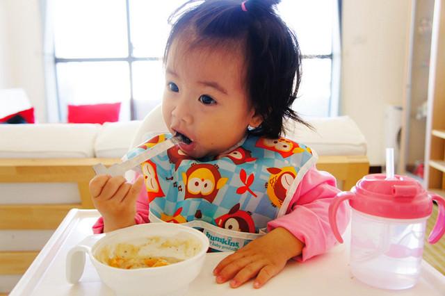【好康部落試用】讓寶寶吃的健康又營養的.亨氏米麥精系列