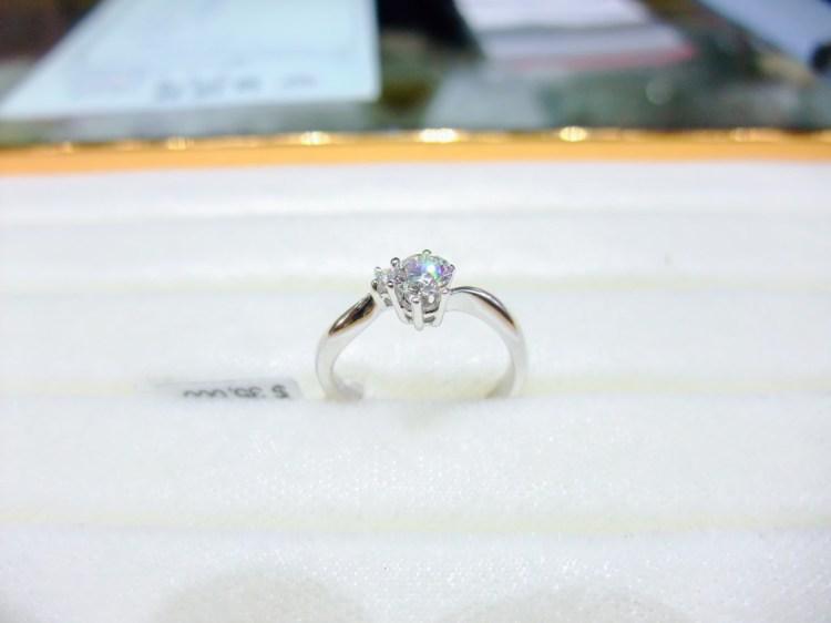 【分享】維納斯珠寶~鑽石恆久永,一顆永留傳