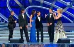 Milly Carlucci Blog ! - Ballando con le Stelle a Sanremo