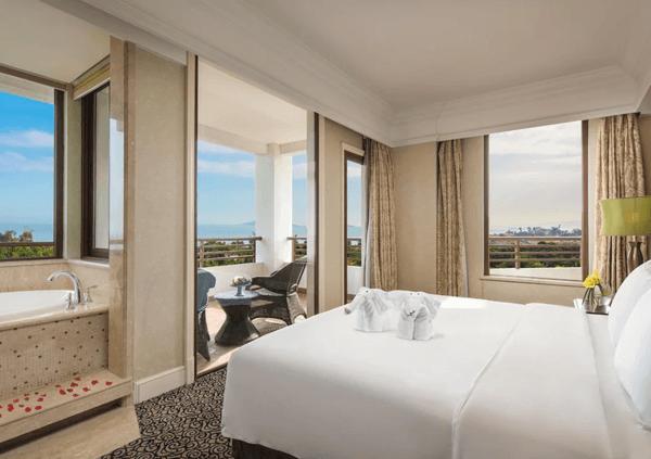 Eaview Resort Xiamen