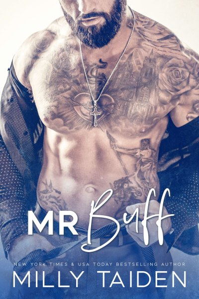 Mr. Buff