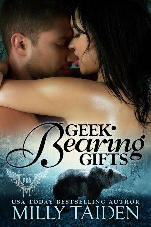 Geek Bearing Gifts