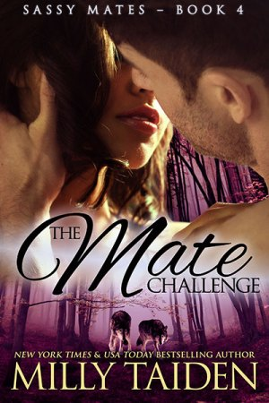The Mate Challenge