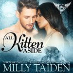 All Kitten Aside Audio Cover