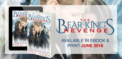 The Bear King's Revenge