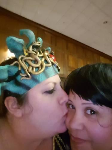 TNEE: Me and Nikki McCarver