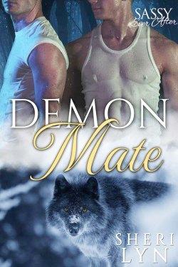 Demon Mate by Sheri Lyn