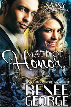 Mate of Honor by Renee George