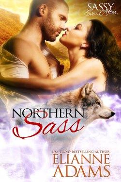 Northern Sass by Elianne Adams