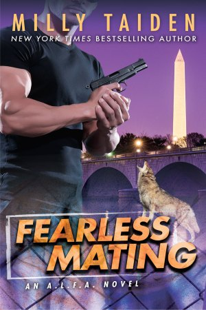 Fearless Mating