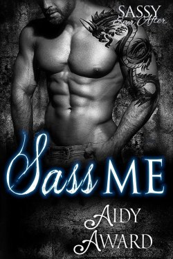 Sass Me by Aidy Award