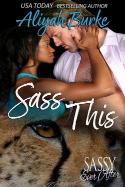 Sass This by Aliyah Burke