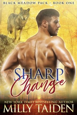 Sharp Change