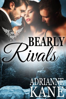 Bearly Rivals by Adrianne Kane