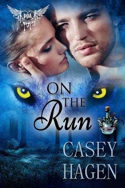 On the Run by Casey Hagen