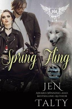 Spring Fling by Jen Talty