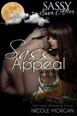 Sass Appeal by Nicole Morgan