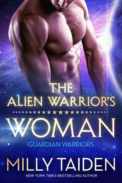 The Alien Warrior's Woman
