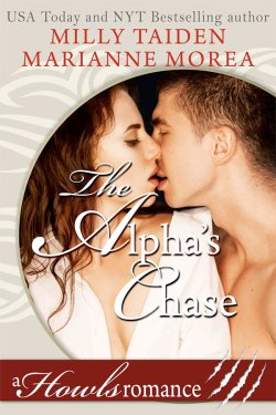 The Alpha's Chase