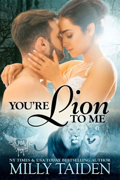 You're Lion to Me