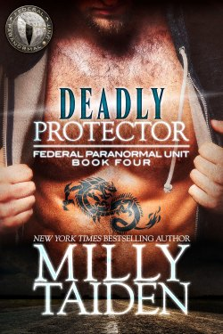 Deadly Protector