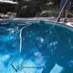 Coronavírus na piscina