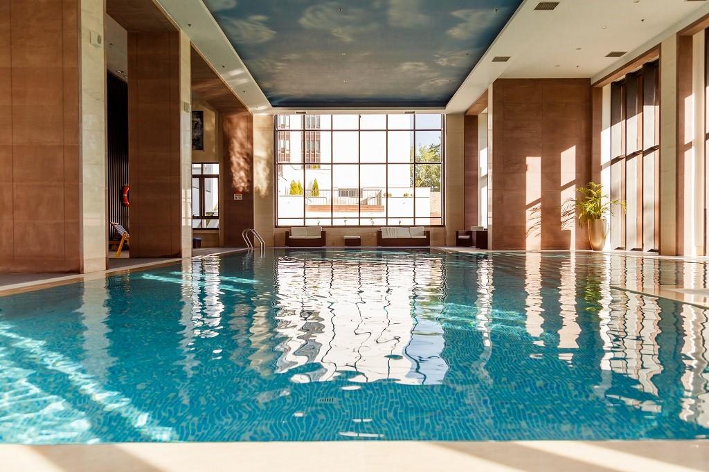 Qual sistema para aquecimento de piscinas devo usar?