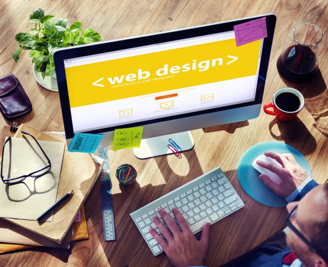 Web Design and Hosting for $650