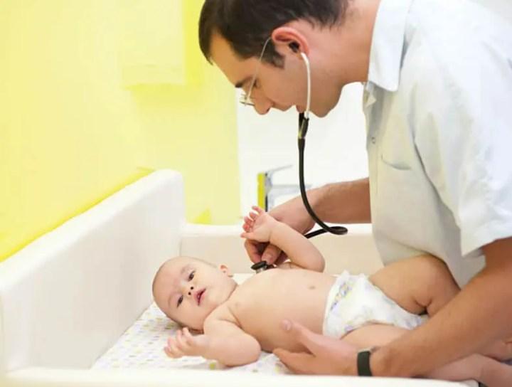 Praćenje djece koja su rođena mala za gestaciono doba
