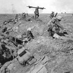 Education – Using Somme War Diaries