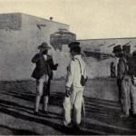 Cobre, Vacas y Cucarachas: Mexican Revolution 1913