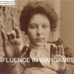 INFLUENCE IN WARGAMES