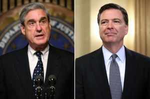 Comey Leaked The Memos To Get A Special Counsel Appointed