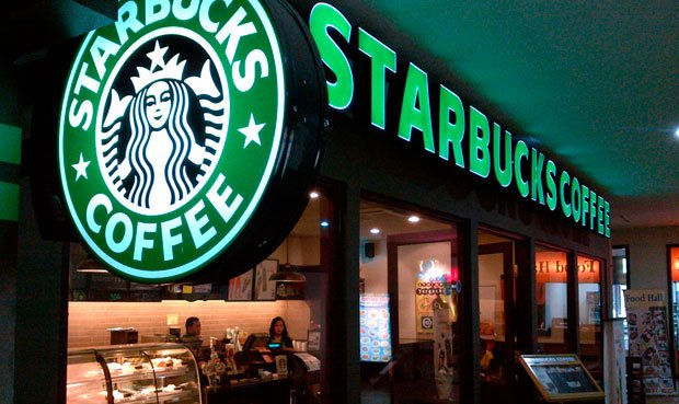 Investigation launched after camera found in Starbucks bathroom