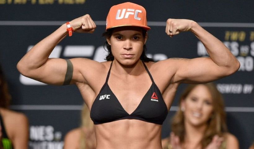 STACKED Full UFC 224 Fight Card Here