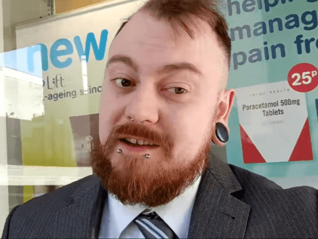 YouTuber Count Dankula avoids jail, but free speech still has a price