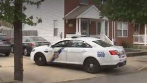 70-year-old Grandmother shot and wounded a home intruder