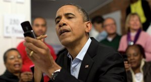 EXPOSED Obama ordered CIA to spy on foreign presidential candidate