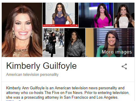Kimberly Fox News
