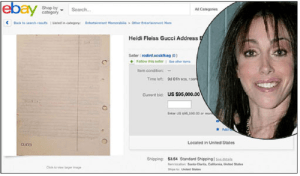 Stormy Daniels ex-manager and lawyer tried to sell Heidi Fleiss little black book