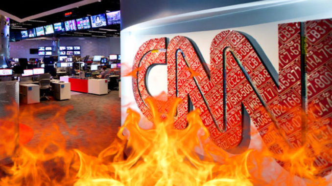 MSNBC and CNN Behind Nickelodeon And HGTV In Ratings