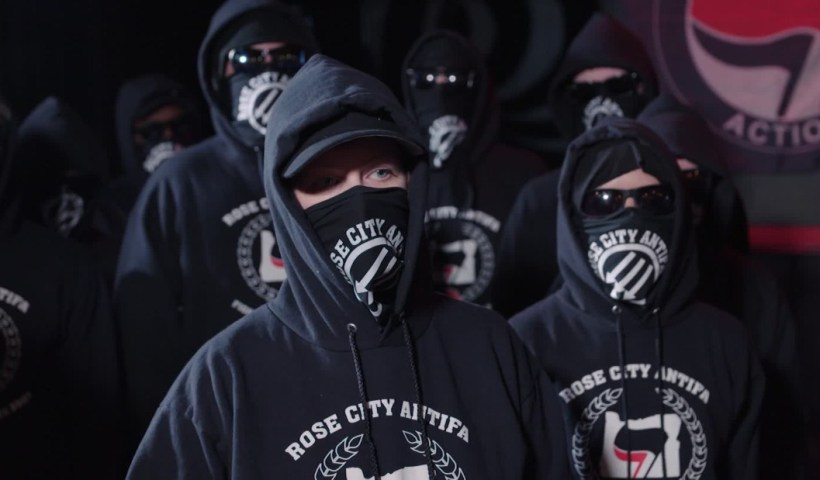 New bill could see Antifa terrorists jailed for up to 15 years