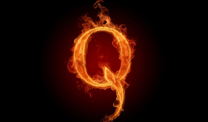 CNN and the Daily Beast team up to try and 'explain' what is Qanon